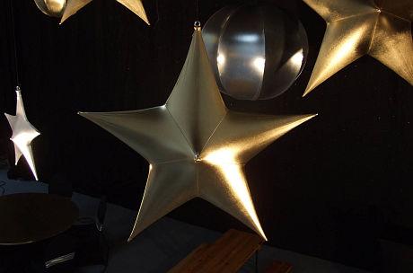 STAR, diverse Größen